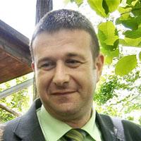 Harkai Ferenc Csaba lelkipásztor