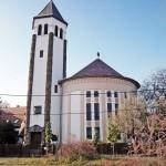 Wekerlei Református Templom Épült 1928-ban