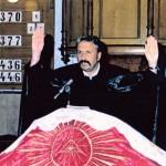 1994 Szél János lelkipásztor