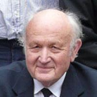 Dr. Tóth Ernő régebbi gondnok