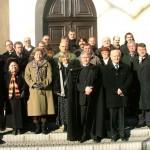 Új Presbiterium 2006